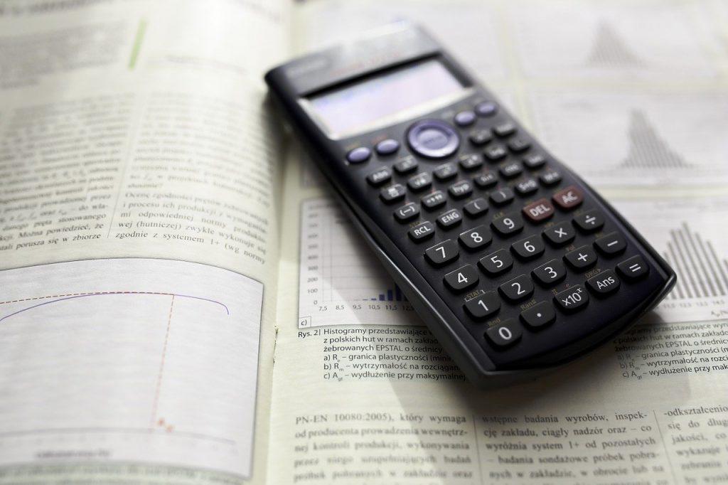 calcolatrice scientifica