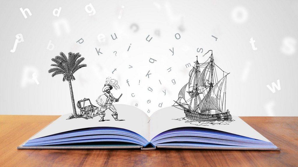 storia e romanzi